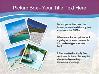 0000074399 PowerPoint Template - Slide 23