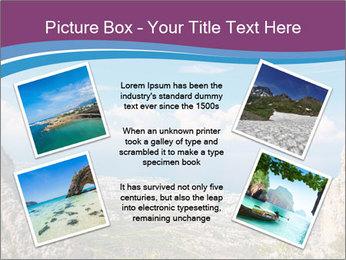0000074399 PowerPoint Templates - Slide 24