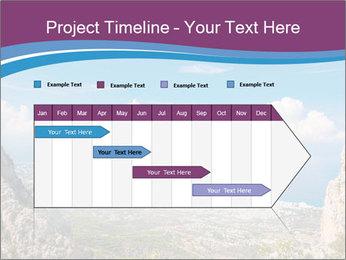 0000074399 PowerPoint Templates - Slide 25
