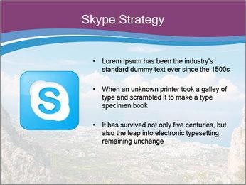 0000074399 PowerPoint Template - Slide 8