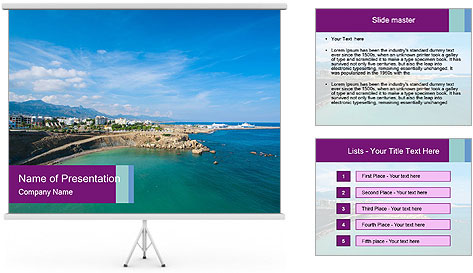 0000074400 PowerPoint Template