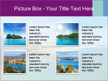 0000074400 PowerPoint Templates - Slide 14