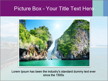 0000074400 PowerPoint Template - Slide 15