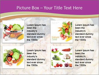 0000074403 PowerPoint Templates - Slide 14
