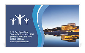 0000074404 Business Card Templates