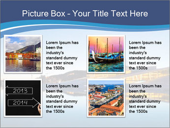 0000074404 PowerPoint Template - Slide 14