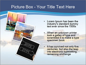 0000074404 PowerPoint Template - Slide 17