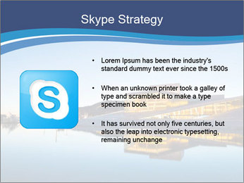 0000074404 PowerPoint Template - Slide 8