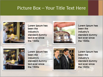 0000074405 PowerPoint Template - Slide 14
