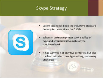 0000074405 PowerPoint Template - Slide 8
