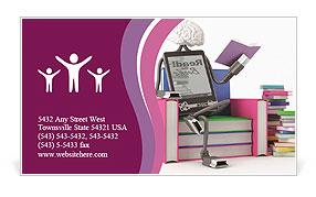 0000074406 Business Card Templates