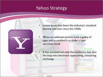 0000074406 PowerPoint Templates - Slide 11