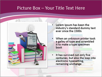 0000074406 PowerPoint Templates - Slide 13