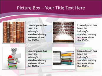 0000074406 PowerPoint Templates - Slide 14