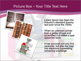 0000074406 PowerPoint Templates - Slide 17