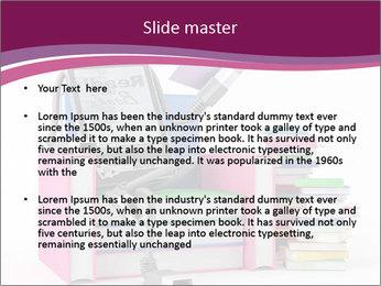 0000074406 PowerPoint Template - Slide 2
