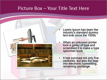0000074406 PowerPoint Templates - Slide 20