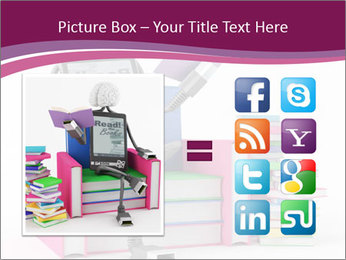 0000074406 PowerPoint Templates - Slide 21