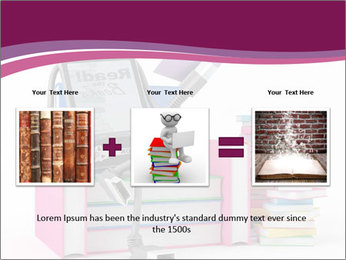 0000074406 PowerPoint Templates - Slide 22