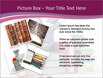 0000074406 PowerPoint Templates - Slide 23