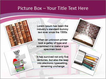 0000074406 PowerPoint Templates - Slide 24