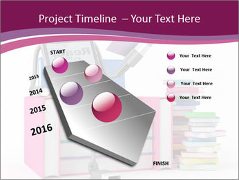 0000074406 PowerPoint Templates - Slide 26