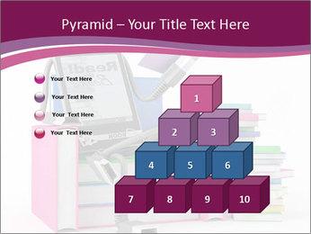 0000074406 PowerPoint Template - Slide 31