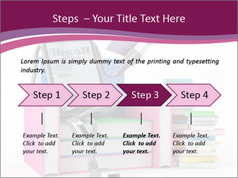 0000074406 PowerPoint Templates - Slide 4