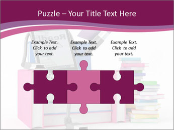 0000074406 PowerPoint Templates - Slide 42