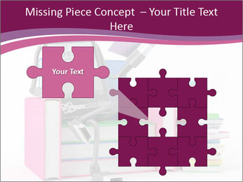 0000074406 PowerPoint Templates - Slide 45