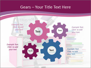 0000074406 PowerPoint Templates - Slide 47