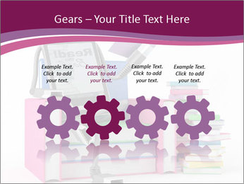 0000074406 PowerPoint Templates - Slide 48