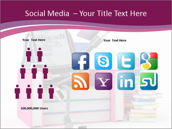 0000074406 PowerPoint Templates - Slide 5