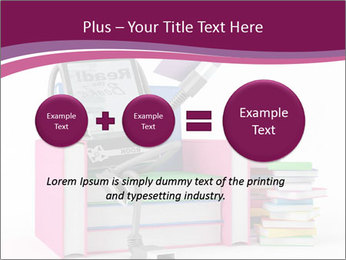 0000074406 PowerPoint Templates - Slide 75