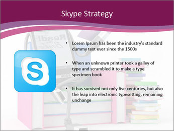0000074406 PowerPoint Templates - Slide 8