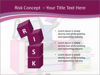 0000074406 PowerPoint Templates - Slide 81