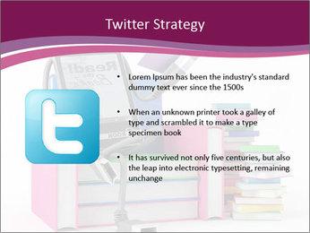 0000074406 PowerPoint Template - Slide 9
