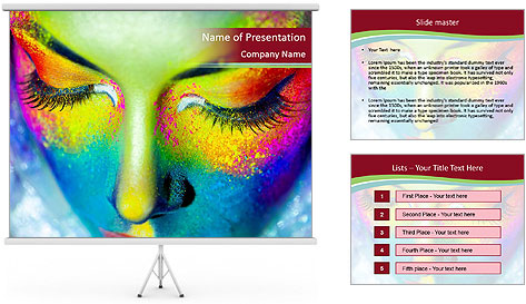 0000074407 PowerPoint Template