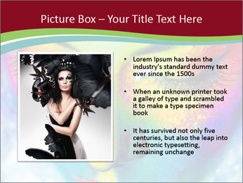 0000074407 PowerPoint Templates - Slide 13