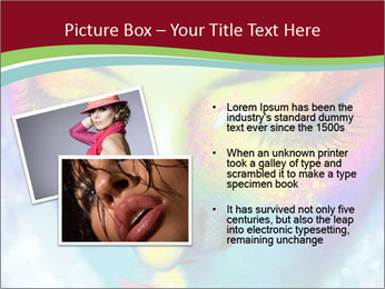 0000074407 PowerPoint Templates - Slide 20