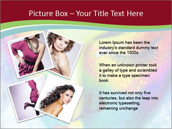 0000074407 PowerPoint Templates - Slide 23