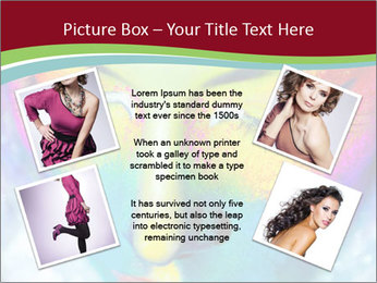 0000074407 PowerPoint Templates - Slide 24