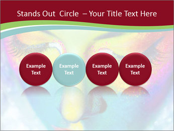 0000074407 PowerPoint Templates - Slide 76