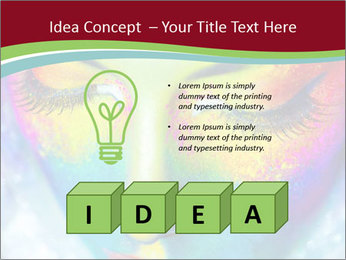 0000074407 PowerPoint Templates - Slide 80