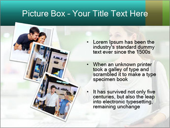 0000074408 PowerPoint Templates - Slide 17