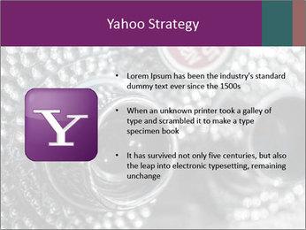 0000074409 PowerPoint Templates - Slide 11