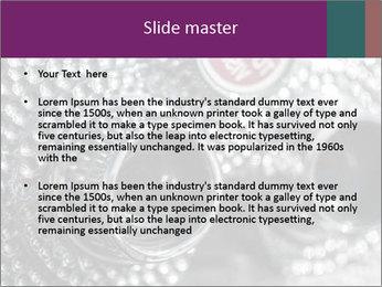 0000074409 PowerPoint Templates - Slide 2