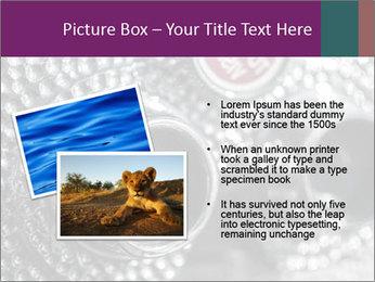 0000074409 PowerPoint Templates - Slide 20