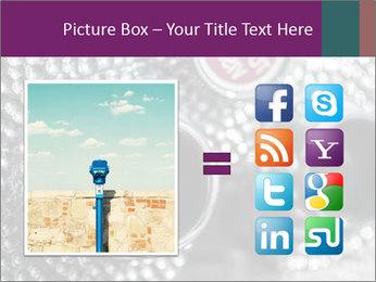 0000074409 PowerPoint Templates - Slide 21
