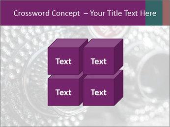 0000074409 PowerPoint Templates - Slide 39